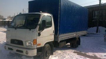Хендай 27993В грузовой,  г/п 3,5т