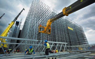 Работы по организации строительства, реконструкции и капитального ремонта