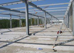 Устройство бетонных и железобетонных монолитных конструкций