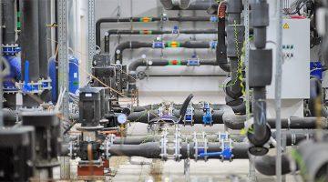 Устройство внутренних инженерных систем и оборудования зданий и сооружений